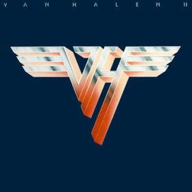 Van Halen – Van Halen II (1979)