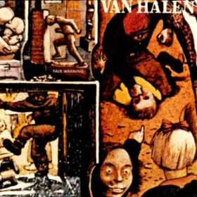 Van Halen – Fair Warning (1981)