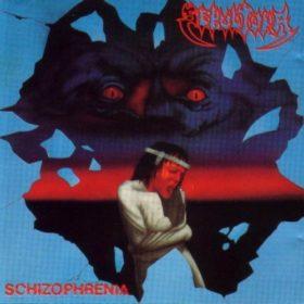 Sepultura – Schizophrenia (1987)