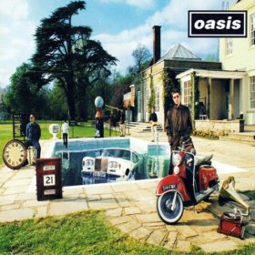 Oasis – Be Here Now (1997)