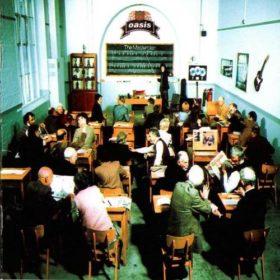 Oasis – The Masterplan (1998)
