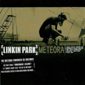 Linkin Park – Meteora (2003)