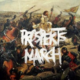 Coldplay – Prospekt's March (2008)