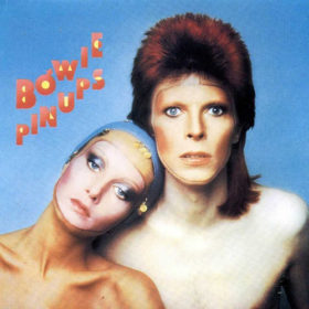 David Bowie – Pin Ups (1973)