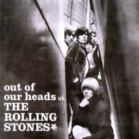 The Rolling Stones – Out Of Our Heads (1965)