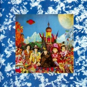 The Rolling Stones – Their Satanic Majesties Request (1967)