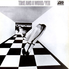 Yes – Time and a Word (1970)