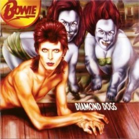 David Bowie – Diamond Dogs (1974)