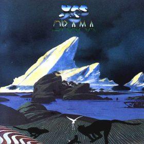 Yes – Drama (1980)