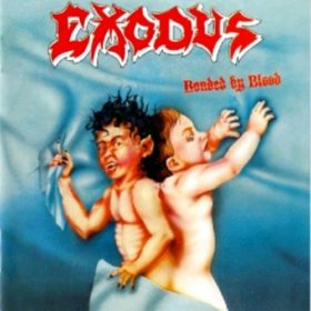 Exodus – Bonded By Blood (1985)