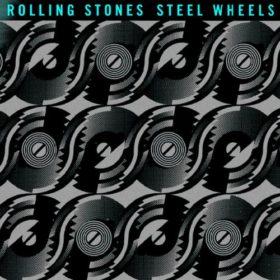 The Rolling Stones – Steel wheels (1989)