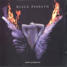 Black Sabbath – Cross Purposes (1994)