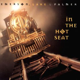 Emerson Lake & Palmer – In the Hot Seat (1994)