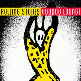 The Rolling Stones – Voodoo Lounge (1994)