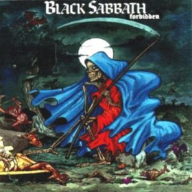 Black Sabbath – Forbidden (1995)