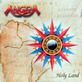 Angra – Holy Land (1996)