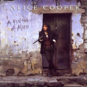 Alice Cooper – A Fistful of Alice (1997)