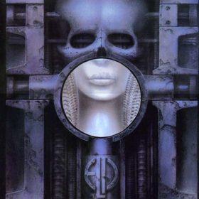 Emerson Lake & Palmer – Brain Salad Surgery (1974)