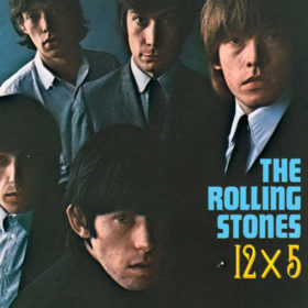 The Rolling Stones – 12 X 5 (1964)