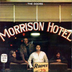 The Doors – Morrison Hotel (1970)