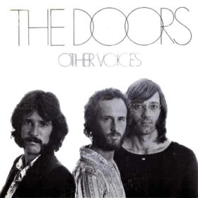 The Doors – Other Voices (1971)