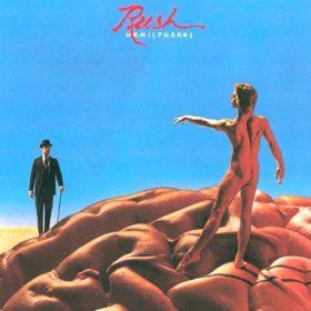 Rush – Hemispheres (1978)