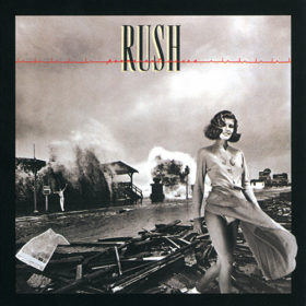 Rush – Permanent Waves (1980)
