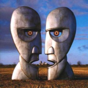 Pink Floyd – The Division Bell (1994)