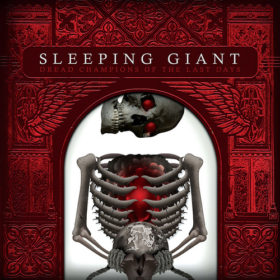 Sleeping Giant – Dread Champions Of The Last Days (2007)