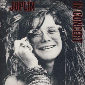 Janis Joplin – In Concert (1972)