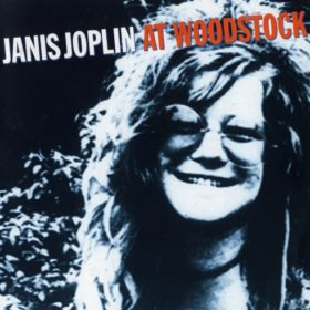 Janis Joplin – Live at Woodstock 1969