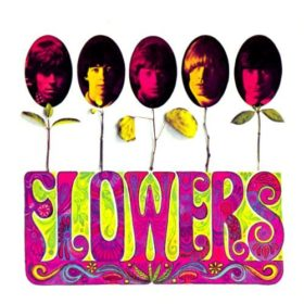 The Rolling Stones – Flowers (1967)