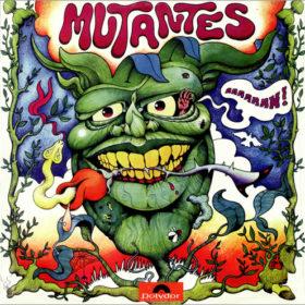 Os Mutantes – O Jardim Elétrico (1971)