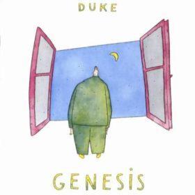 Genesis – Duke (1980)