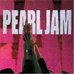 Pearl Jam – Ten (1991)