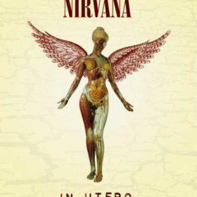 Nirvana – In Utero (1993)