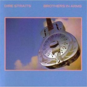Dire Straits – Brothers In Arms (1985)