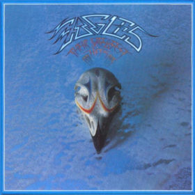 Eagles – Their Greatest Hits (1971-1975)