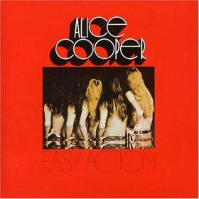 Alice Cooper – Easy Action (1970)