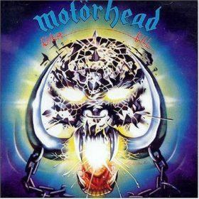 Motorhead – Overkill (1979)