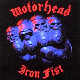 Motörhead – Iron Fist (1982)