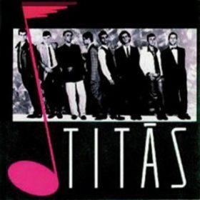 Titãs – Titãs (1984)