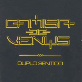 Camisa de Vênus – Duplo Sentido (1987)