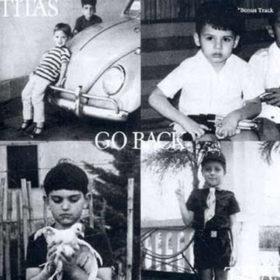 Titãs – Go Back (1988)