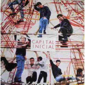 Capital Inicial – Você Não Precisa Entender (1988)