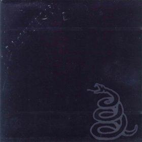 Metallica – Black Album (1991)