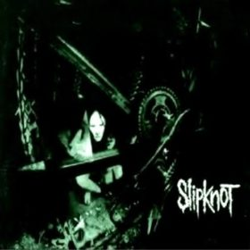 Slipknot – Mate. Feed. Kill. Repeat. (1996)
