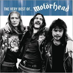 Motörhead – The very Best Of (2002)