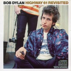 Bob Dylan – Highway 61 Revisited (1965)