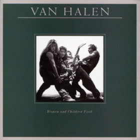 Van Halen – Women and Children First (1980)
